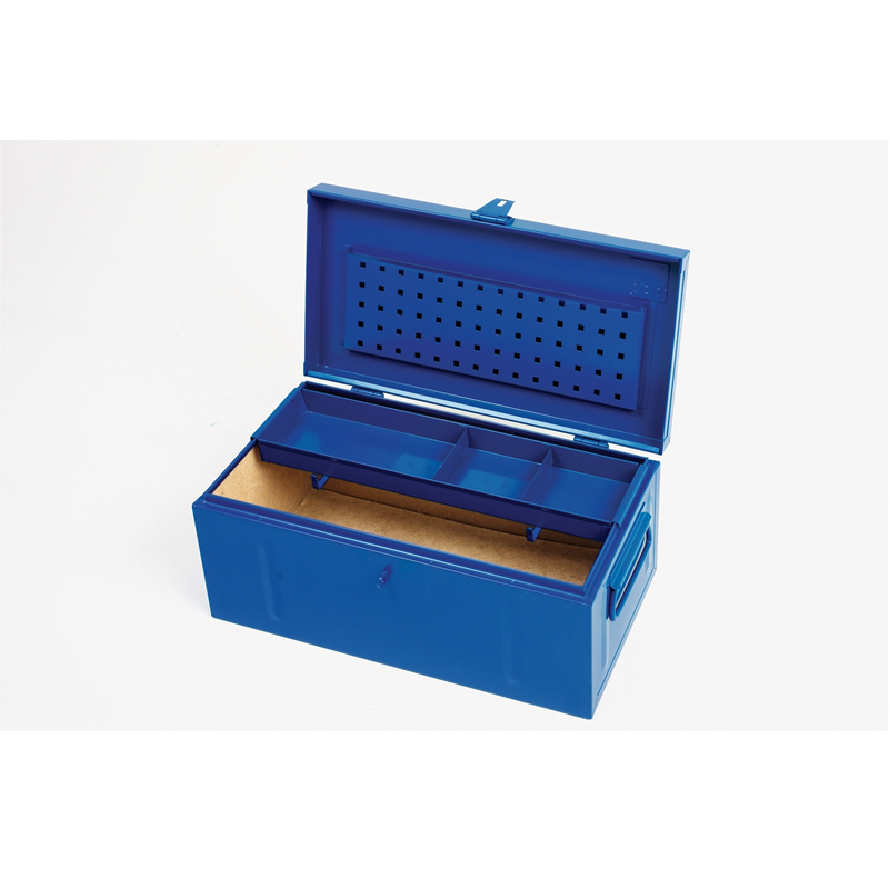 Steel Tool Chest - 310mm x 690mm x 360mm