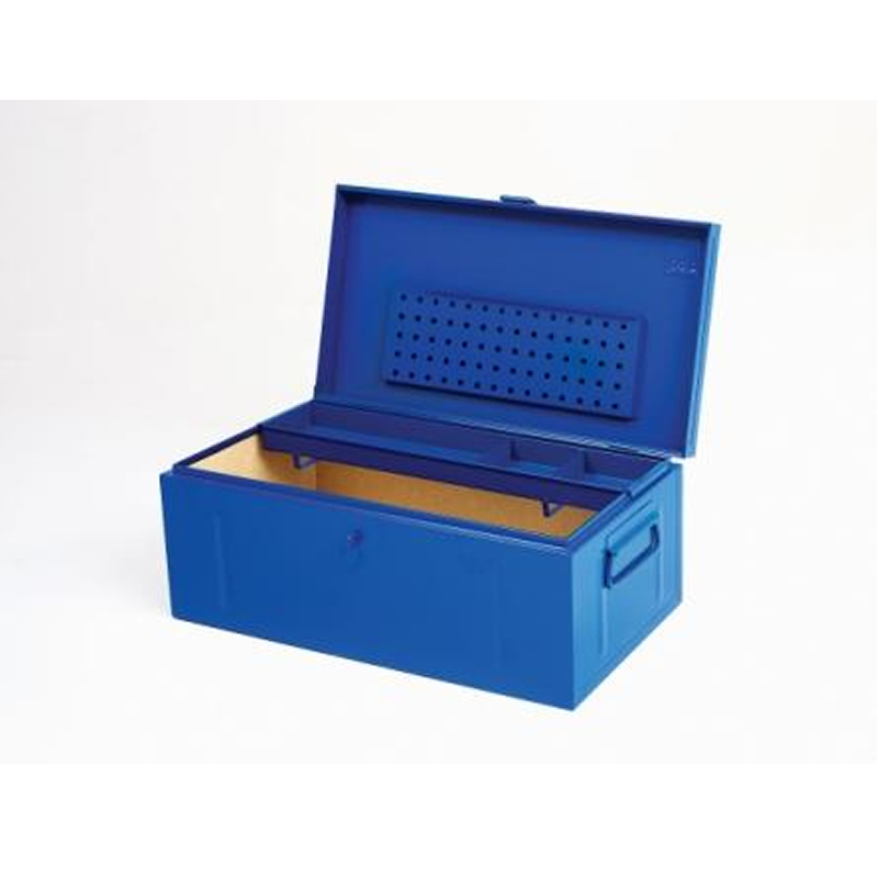 Steel Tool Chest - 340mm x 830mm x 440mm