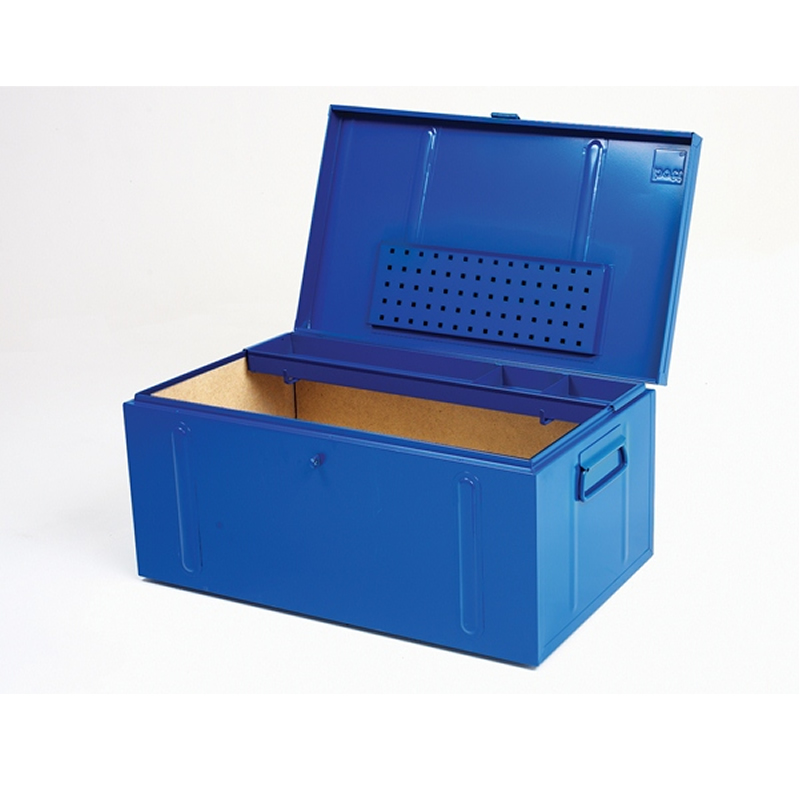 Steel Tool Chest - 430mm x 910mm x 530mm