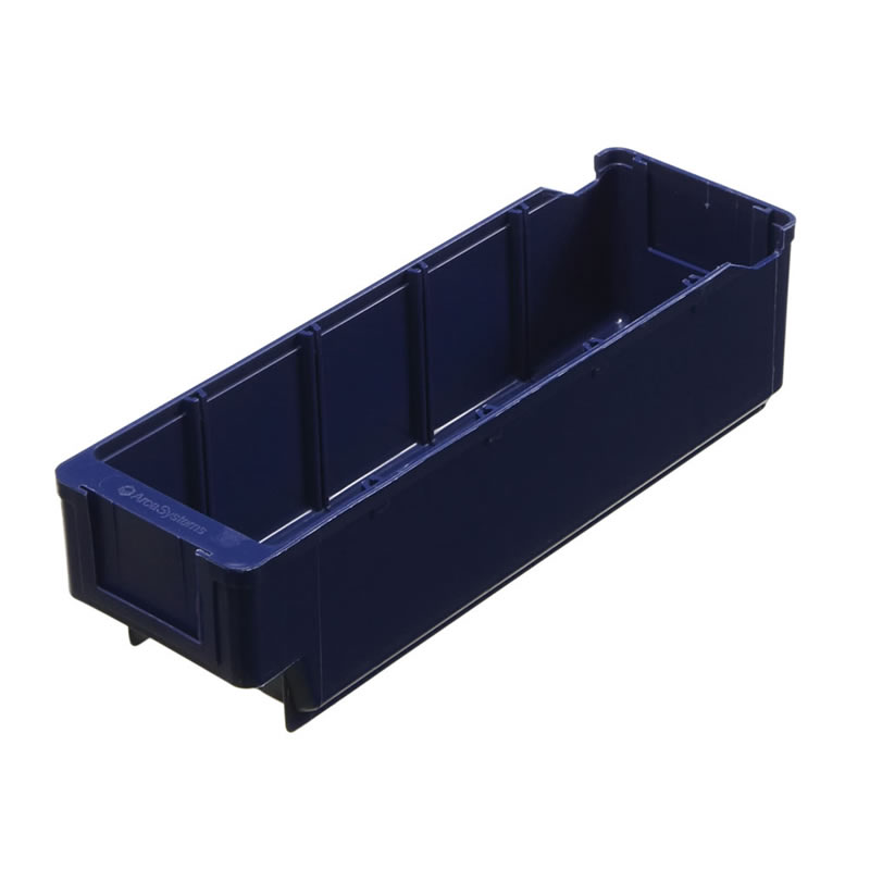 Storage Trays - Blue - 80mm(h) x 94mm(w)