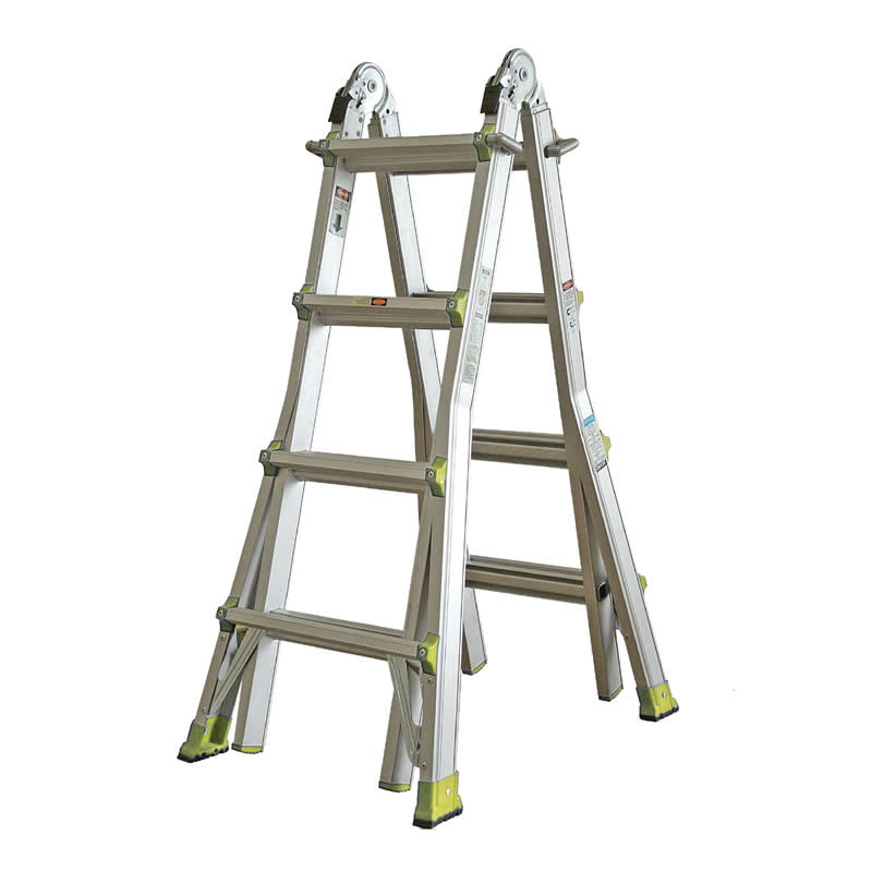 Telescopic Ladder Systems