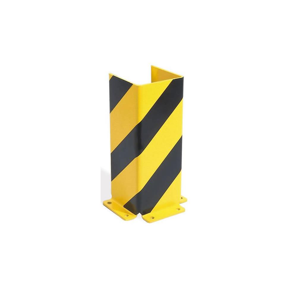 Pallet Racking Protector - U-Profile