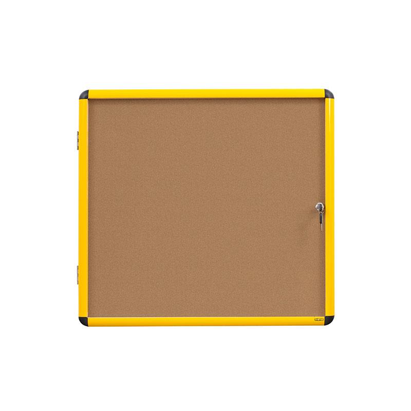 Ultrabrite Cork Display Cases