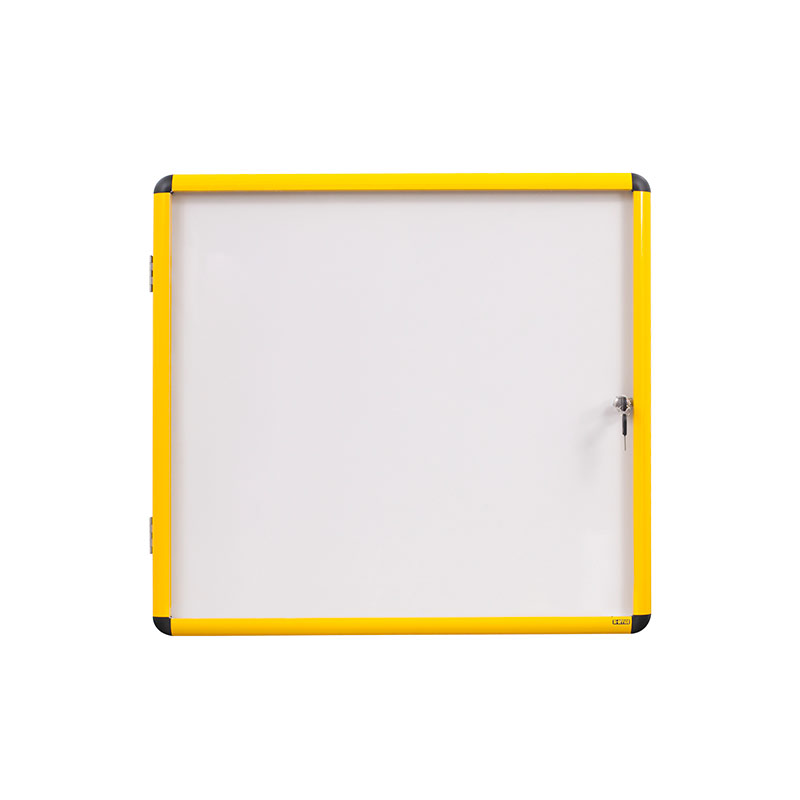 Ultrabrite Magnetic Display Cases