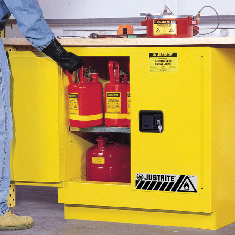Flammable Storage Undercounter Cabinets
