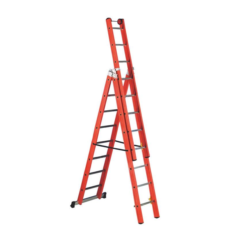 V3 Glass Fibre Ladders