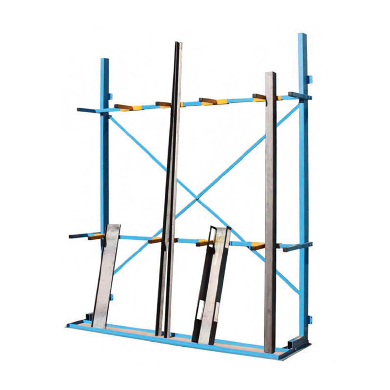 Vertical Storage Rack - Bar Dividers - 5 Compartment