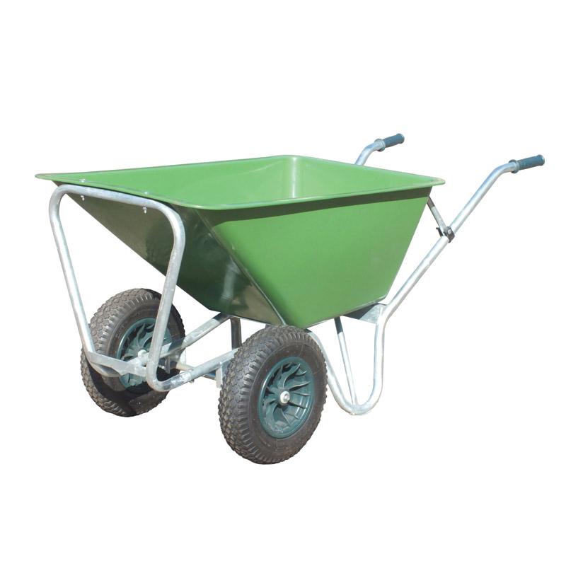 Heavy Duty Wheelbarrow - 200 Litre
