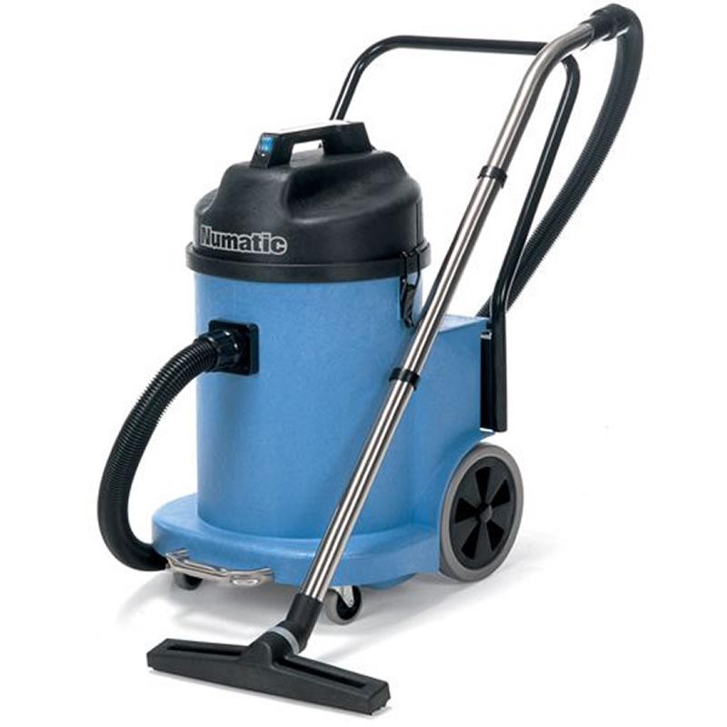 Numatic WVD900 Wet/Dry Vacuum Cleaner