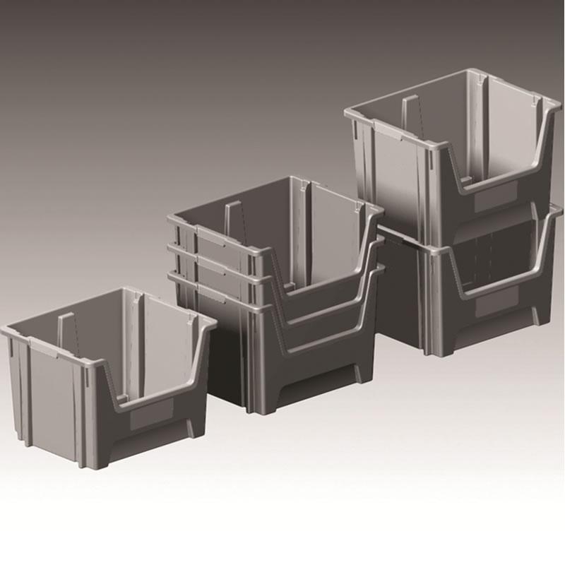 XStore Bin - Pack of 5