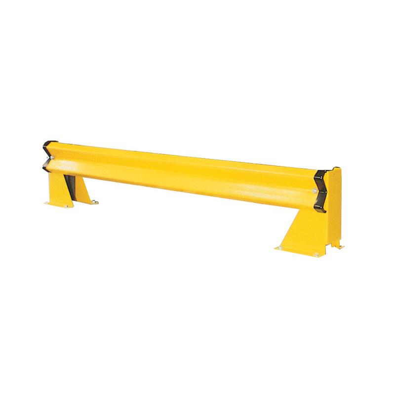Dexion E Rail Barrier Kits