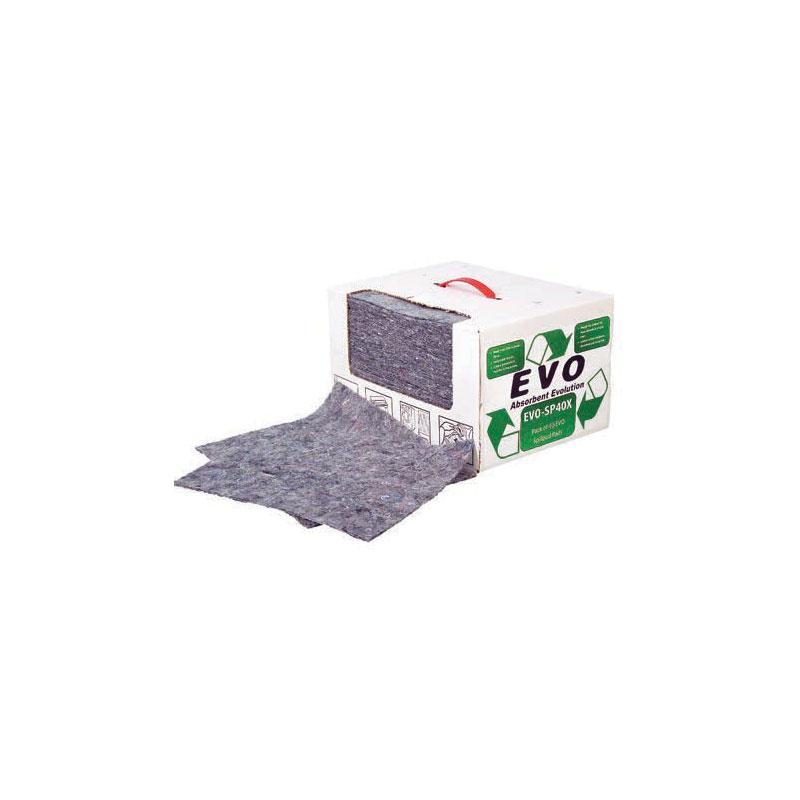Absorbent Pads - Dispenser Box - Pack of 20