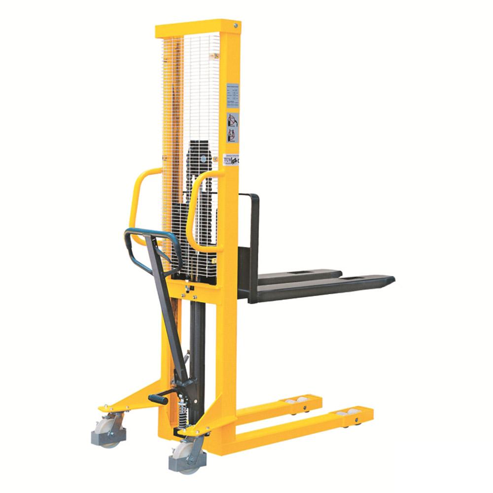 Stacker - 1600mm Lift Height