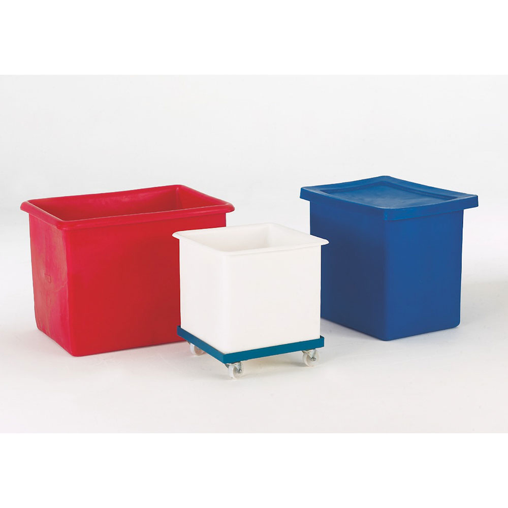 Food Grade Straight Container Tank - 95 Litre