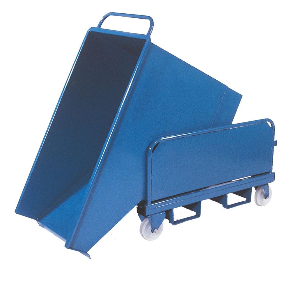 Tiltiing Skip/Truck- 300kg
