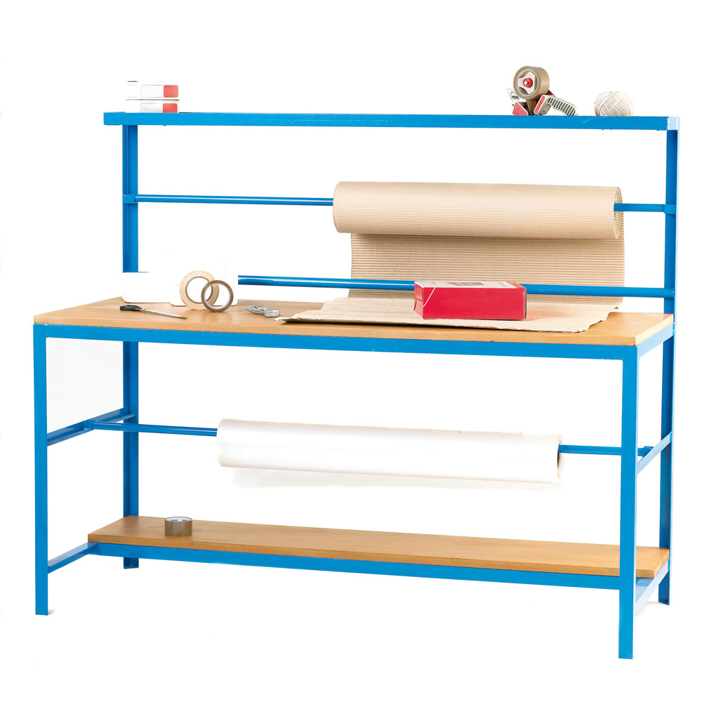 Economy Packing Benches