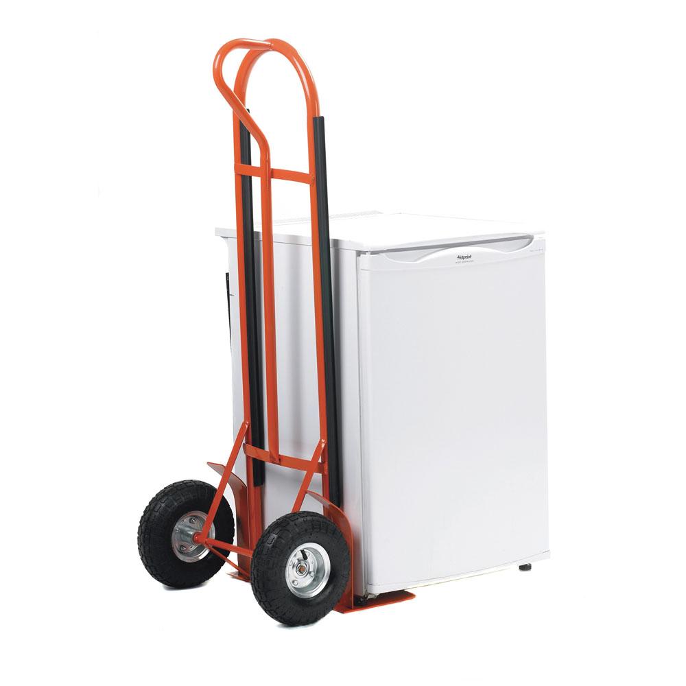 White Goods Sack Truck - Orange