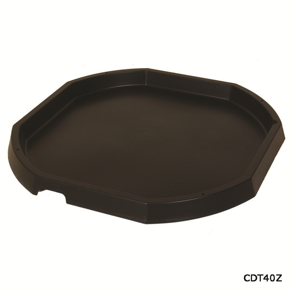 Container Drip Tray - 40 Litre