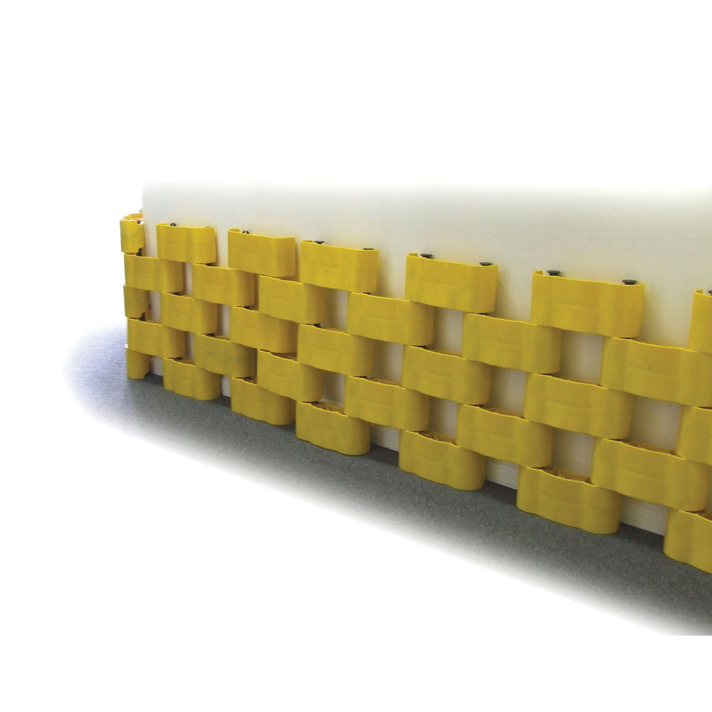 500mm(h) Protect-It Maxi - Wall Section per linear metre