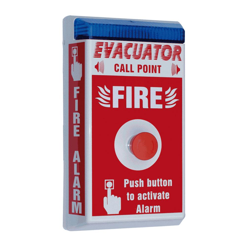 Evacuator Fire Alarm