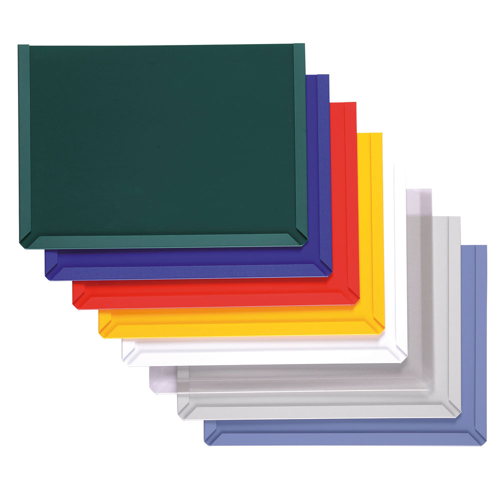 Covers for Document Pockets - Packs of 3