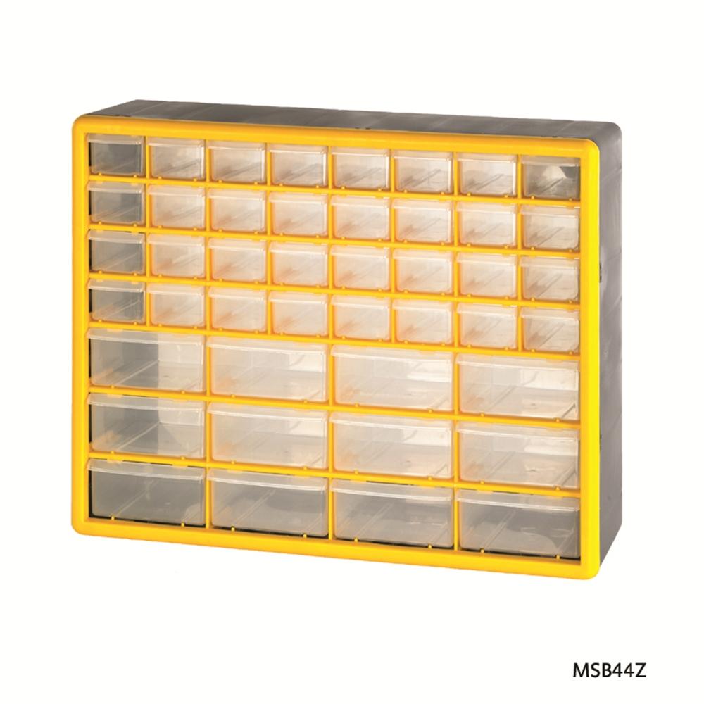 44 Compartment Storage Box