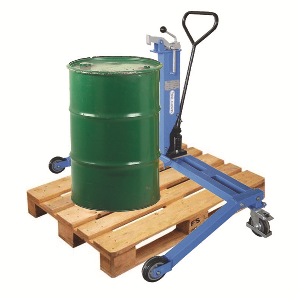 Drum Handler - 250kg