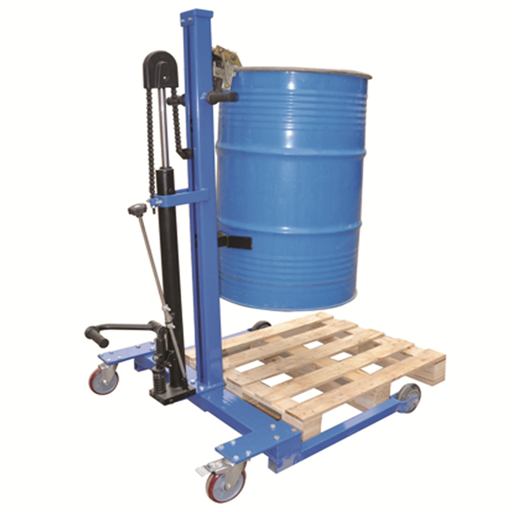 Drum Lifter - 300kg