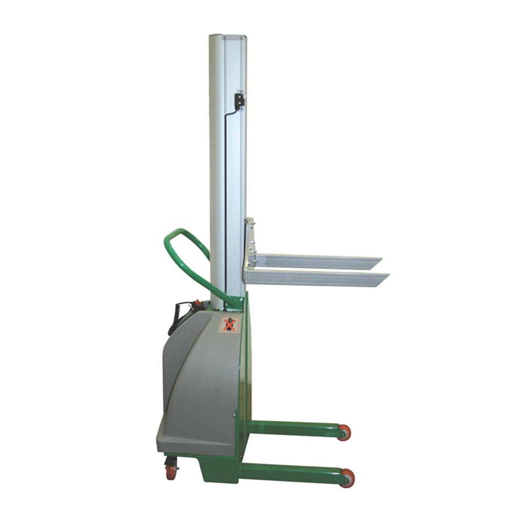 Lifter - 100kg load - 1500mm height - 1920x560x1045