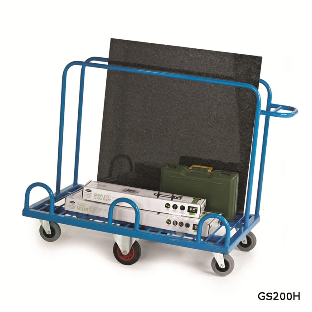 D.I.Y. Trolley - 450kg