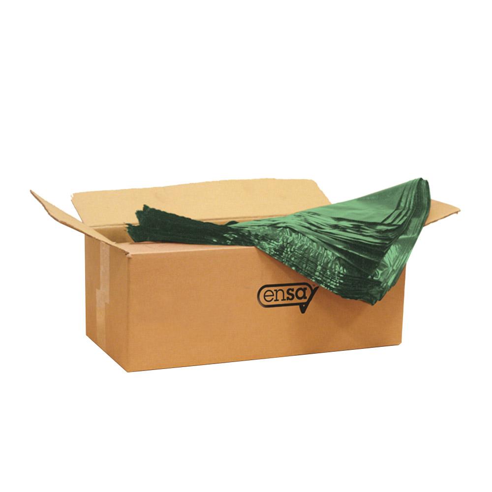 ENSA 12kg Professional Green Sack - Box 200