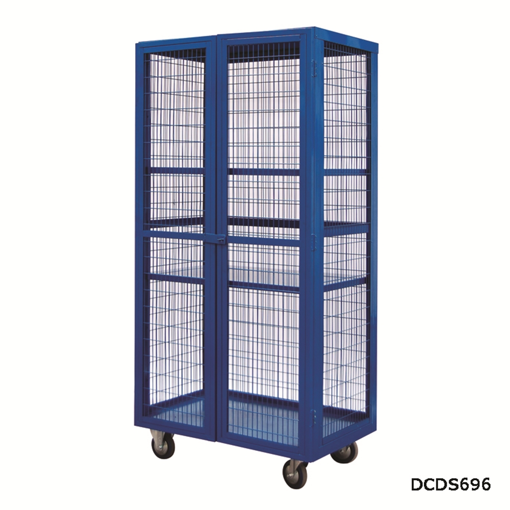 Extra Plywood Shelves to suit Distribution Cages