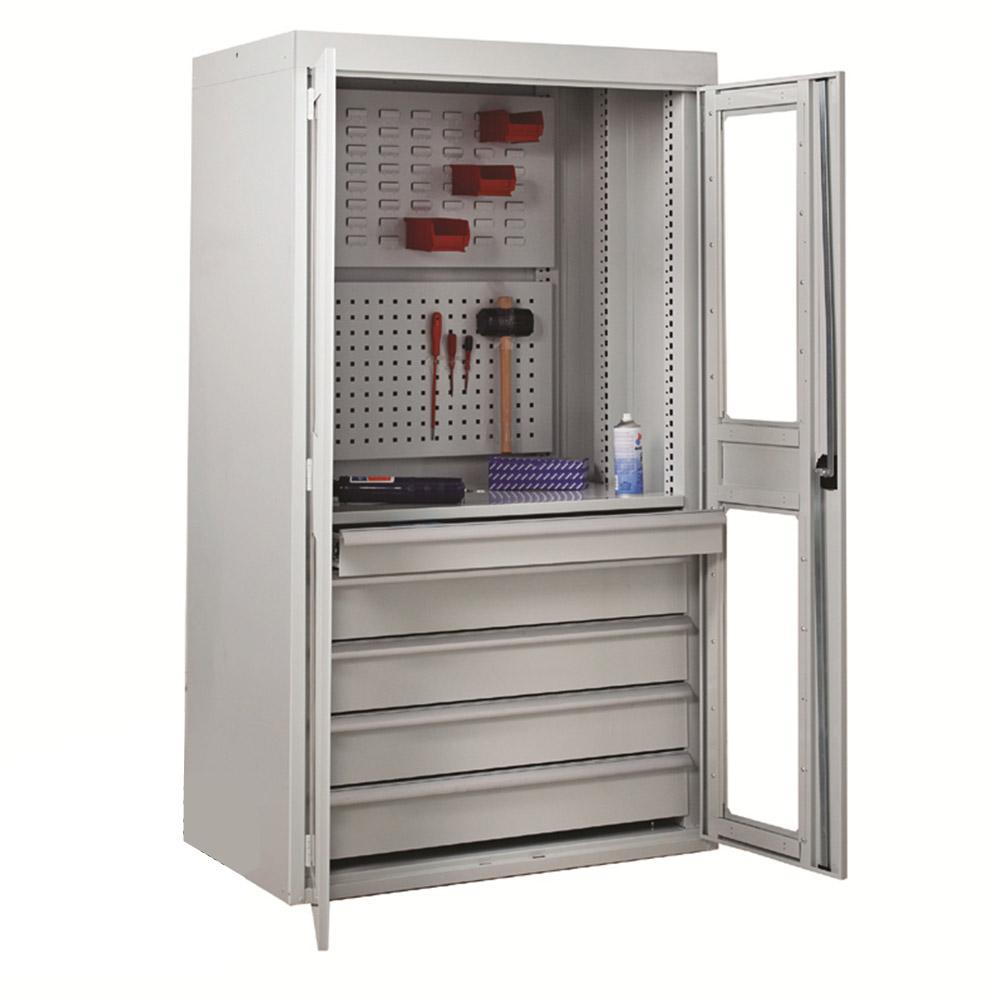Multi-Storage Cupboards