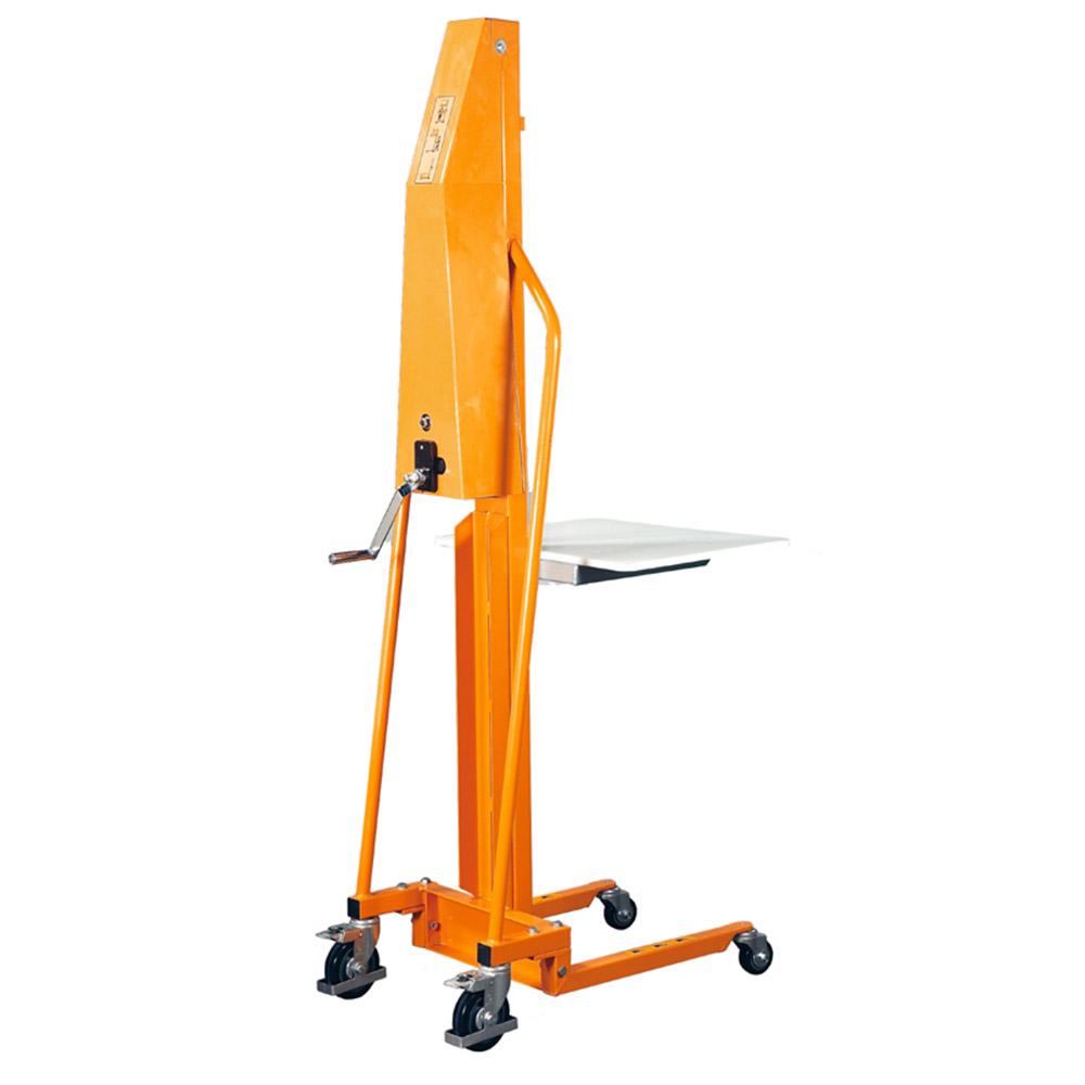 Mini Lifter - Manual - 100kg