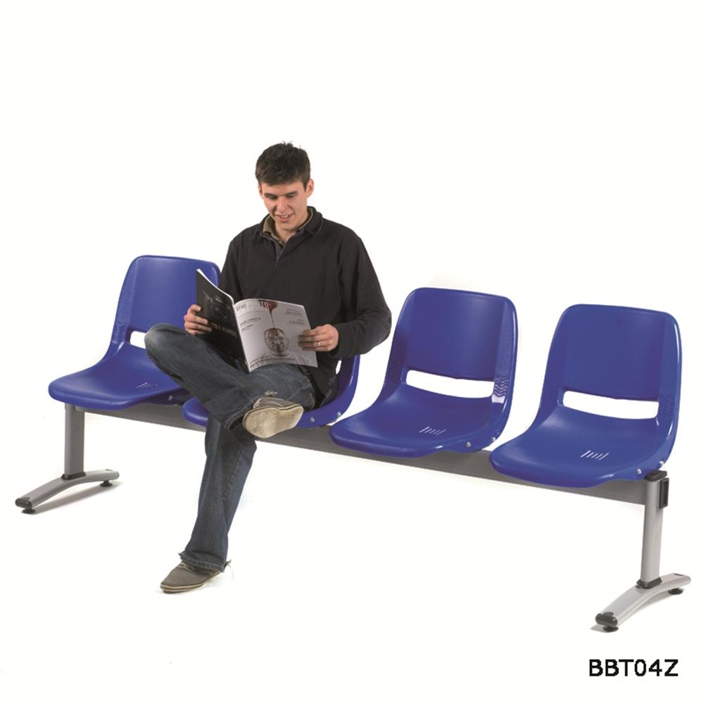 Beam Bench - 4 Seats