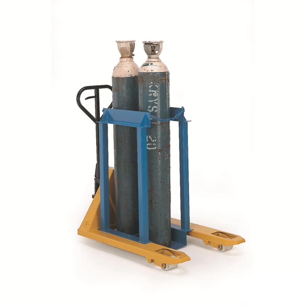Gas Cylinder Pallet Cage - 1010  x 480 x 555