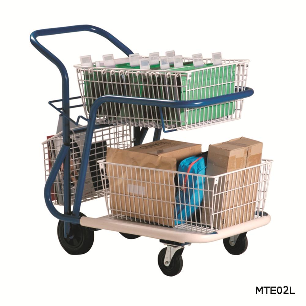 Pannier Basket to suit MTE01S/MTE02L