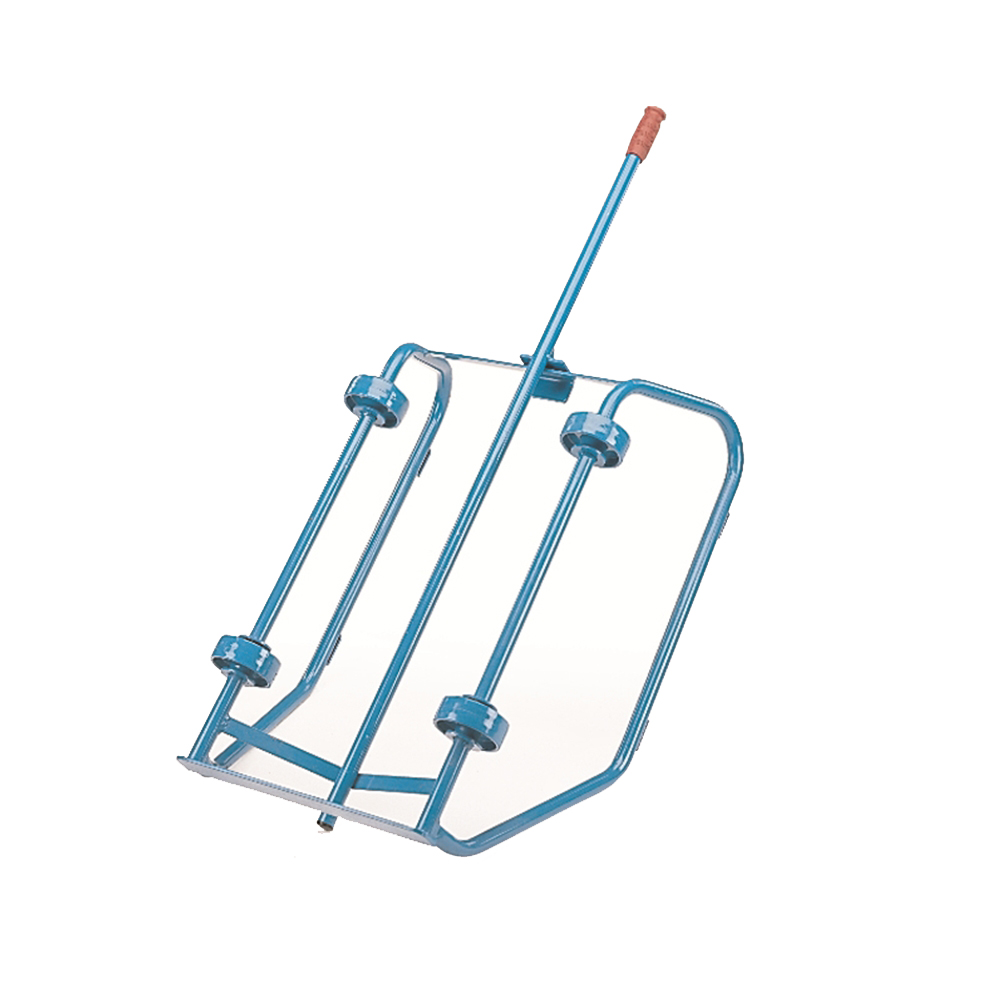 Drum Stand with Rollers for 210 Litre Drums