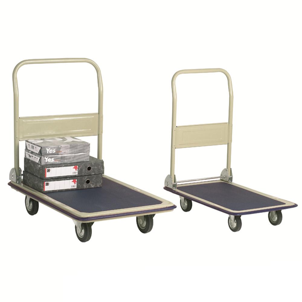 Economy Folding Trolley - 730 x 470