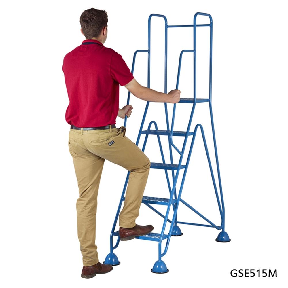 GS Easy Glide Steps - Mesh Treads