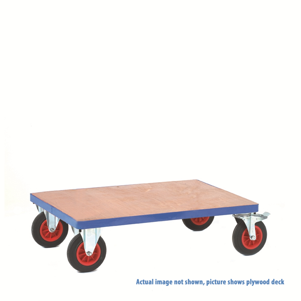 FORT TRUCKS, Phenolic Board, Deck Only