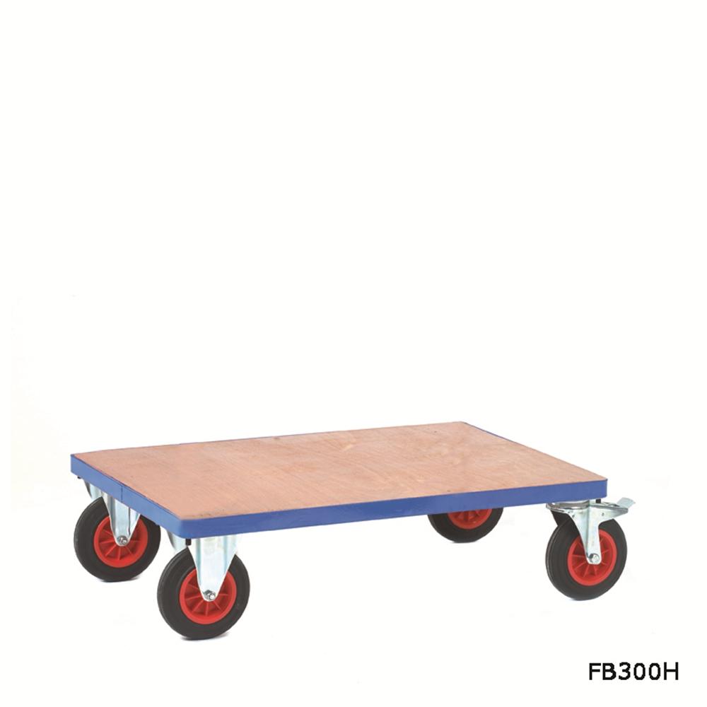 Fort Plywood Board Platform Trucks - Deck Only