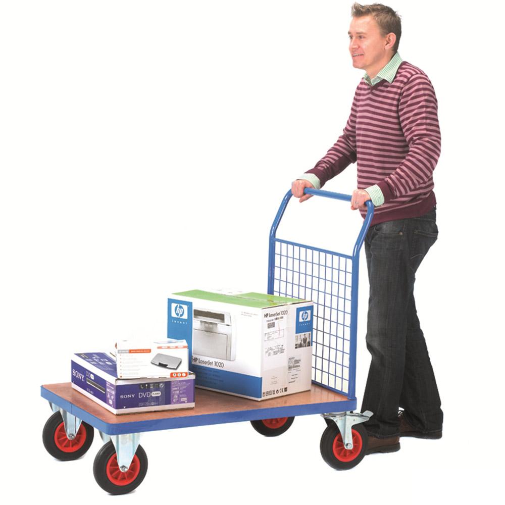 Fort Truck, Adjustable Board Trolley, Plywood Board, 1200 x 800