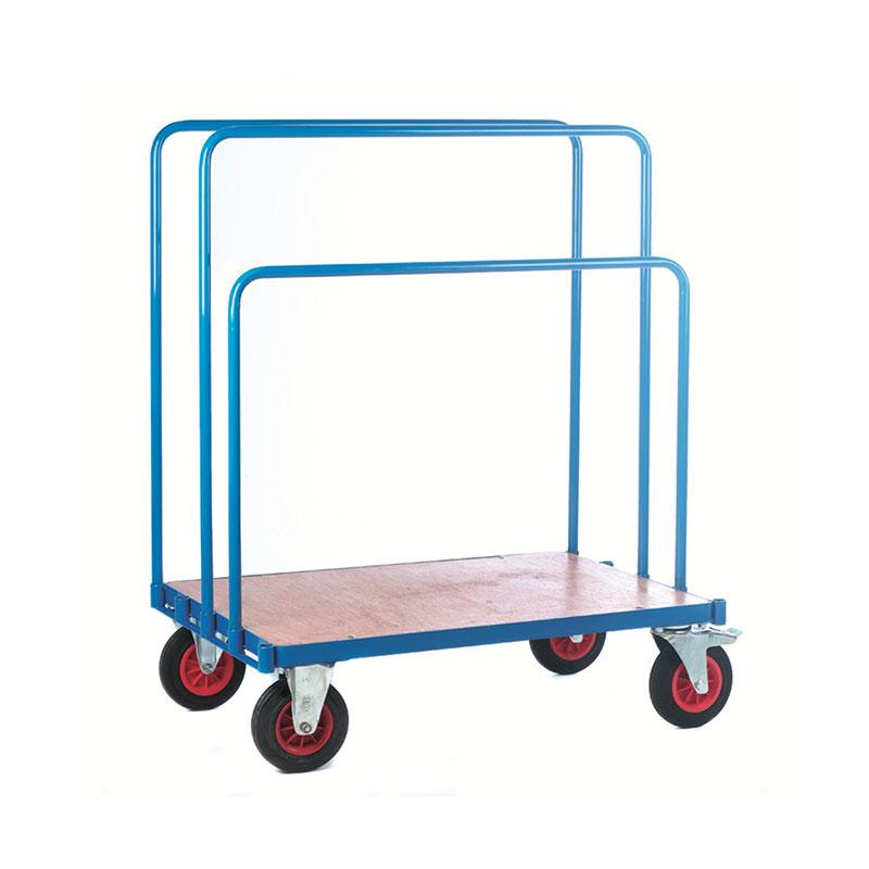 Fort Truck, Adjustable Board Trolley, Plywood Board, 1000 x 700