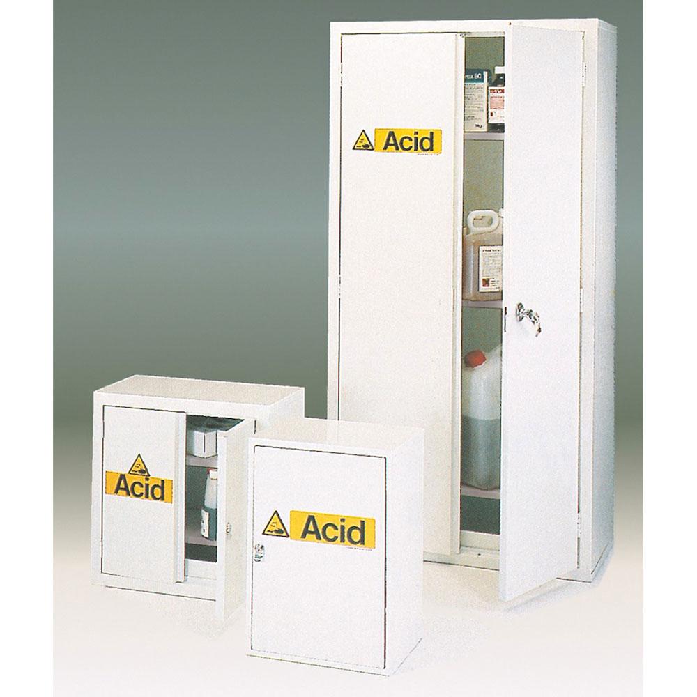 Floor Stand - to suit Acid Cabinet Range