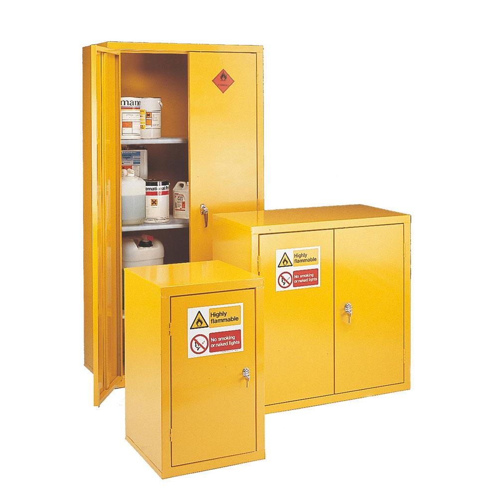 Floor Stand - to suit Flammable Cabinet Range