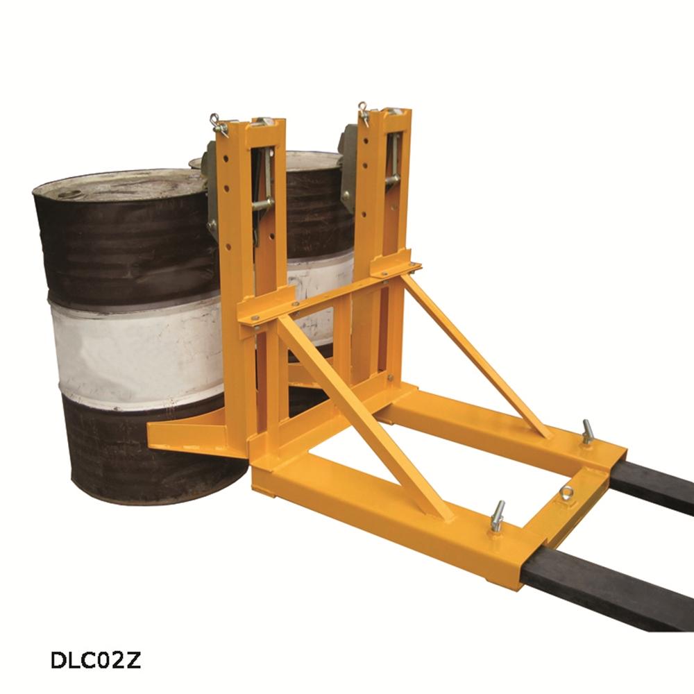 Taper Grip Drum Clamp - 2 Drum