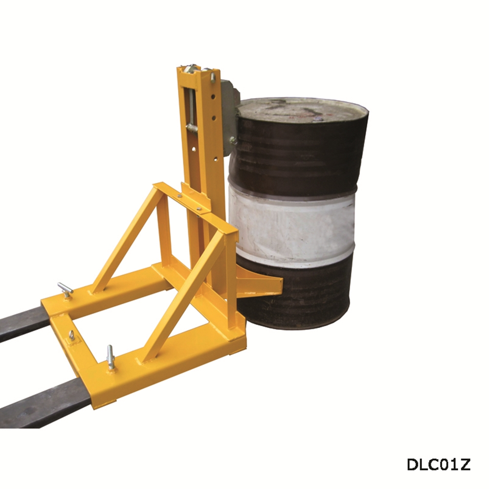 Taper Grip Drum Clamp - 1 Drum