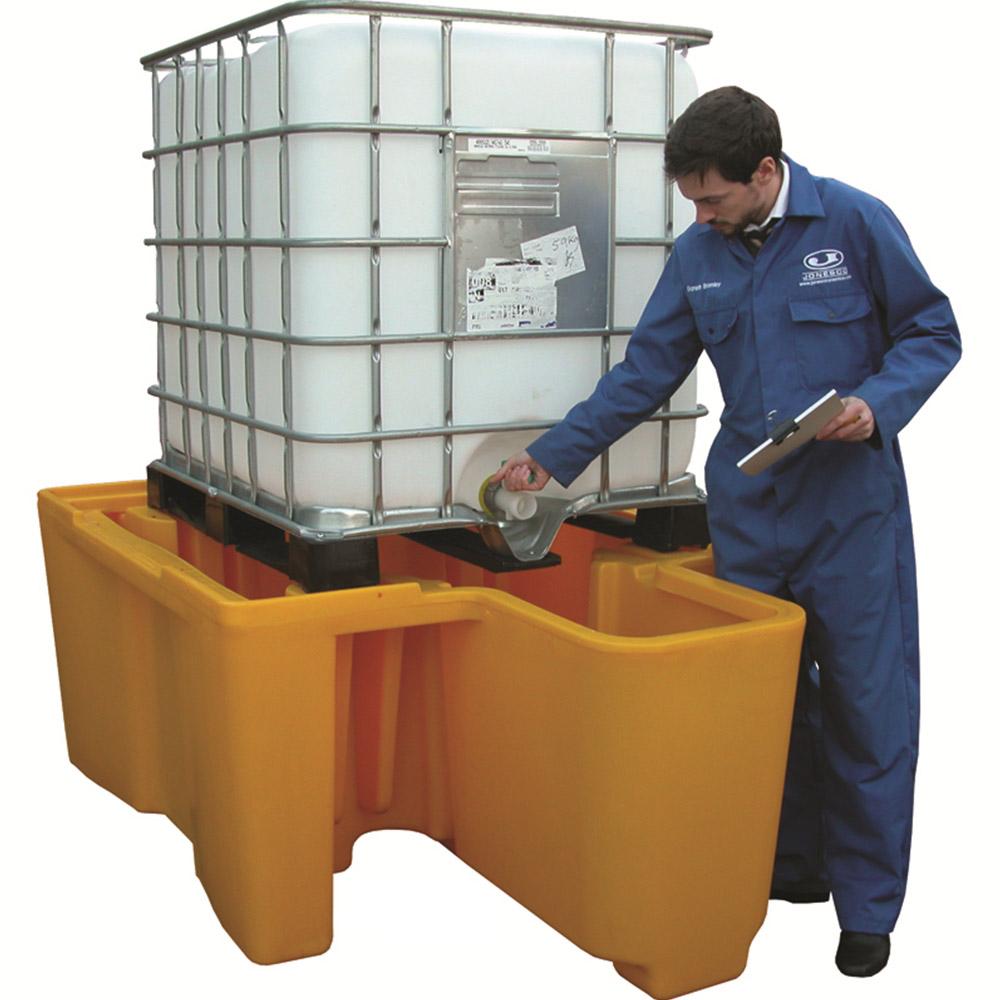 IBC Containment Pallet - Single