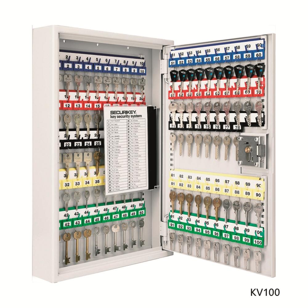 KEY VAULT SYSTEM - 30 Keys